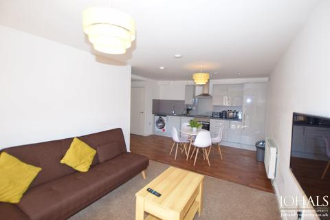 1 bedroom flat to rent - Regent Street, Leicester, Leicestershire, LE1
