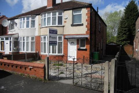 4 bedroom house to rent - MANCHESTER  M14
