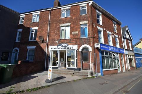 1 bedroom flat to rent - Blackboy Road, Exeter, EX4 6SG