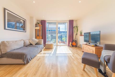 1 bedroom apartment to rent - Hatfield House, 6 Merryweather Place, Greenwich, Greenwich, London, SE10