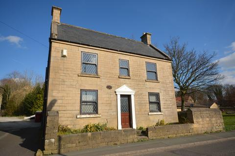 3 bedroom detached house for sale - Hill Top, Bolsover, Chesterfield, S44 6NG
