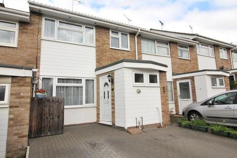 3 bedroom terraced house for sale - Parklands Drive, Chelmsford, Essex, CM1