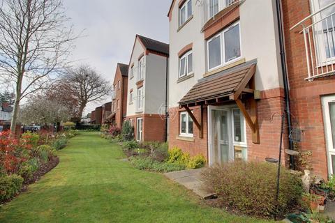 2 bedroom flat for sale - Montes Court, Earlsdon CV5