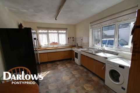 3 bedroom terraced house for sale - Pontshonorton Road, Cilfynydd