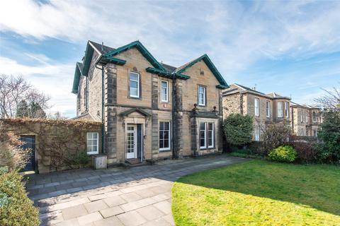 4 bedroom detached house for sale - Osborne Terrace, Edinburgh, Midlothian