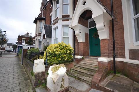 1 bedroom ground floor flat to rent - St. Davids Hill, Exeter, EX4 3RQ