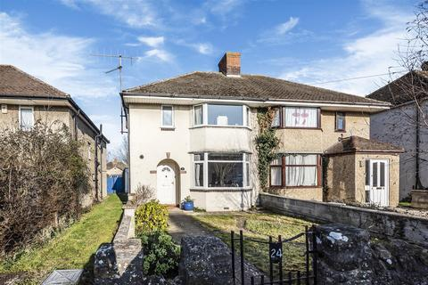 3 bedroom semi-detached house for sale - Stanway Road, Headington, Oxford, OX3