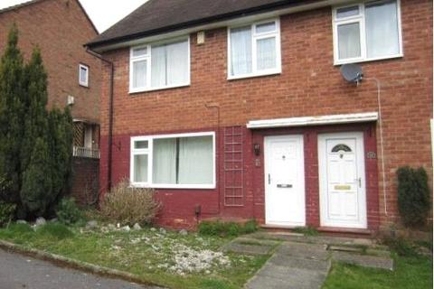 2 bedroom house to rent - Cadleigh Gardens, Harborne, Birmingham, B17