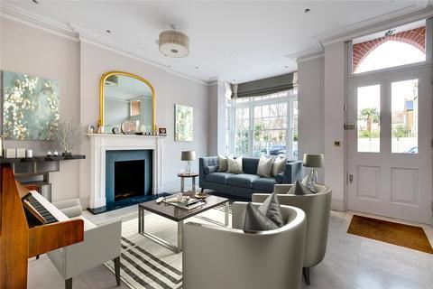6 bedroom detached house for sale - Lawn Crescent, Kew, Surrey