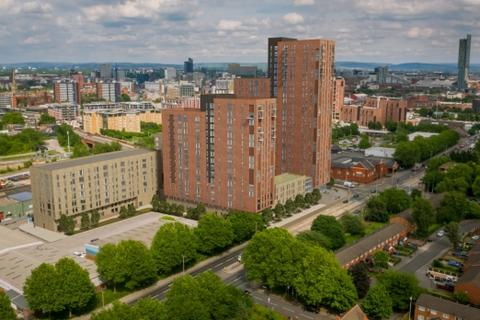 2 bedroom apartment for sale - Regent Plaza, Regent Road, Salford, M5 3GY