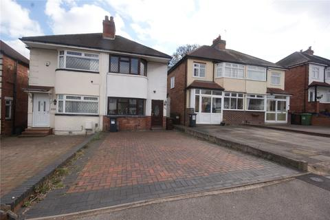 2 bedroom semi-detached house to rent - Castle Lane, SOLIHULL, West Midlands, B92