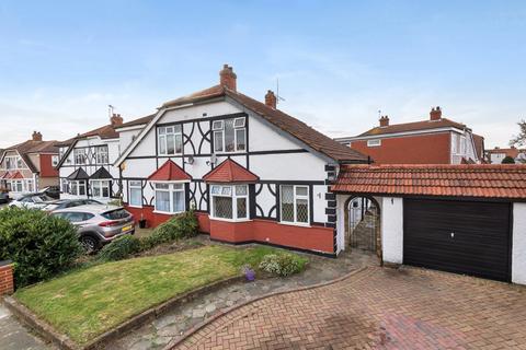 3 bedroom semi-detached house for sale - Burnt Oak Lane Sidcup DA15