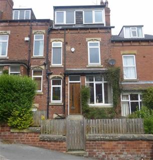 3 bedroom terraced house to rent - Pasture Parade, Leeds, West Yorkshire, LS7