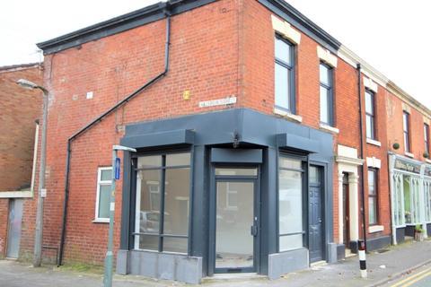 Property to rent -  Meadow Street,  Preston, PR1