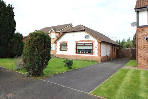 3 bedroom bungalow for sale - Tremore Close, Liverpool, Merseyside, L12