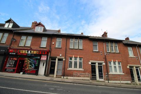 2 bedroom ground floor flat for sale - Station Road, South Gosforth, Newcastle upon Tyne, Tyne and Wear, NE3 1QD