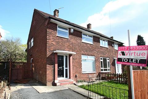 3 bedroom semi-detached house to rent - Latchemere Drive, Leeds LS16