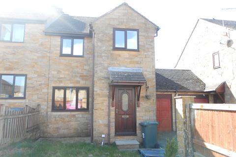 3 bedroom semi-detached house to rent - Village Mews , Wilsden BD15