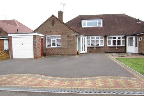4 bedroom semi-detached bungalow for sale - Ebrington Avenue, Solihull