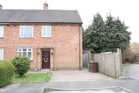 3 bedroom semi-detached house for sale - Bentley Farm Close, Bentley Heath
