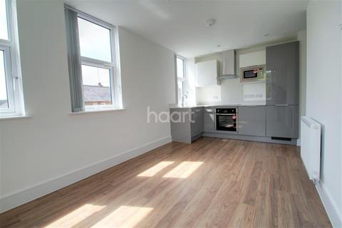 2 bedroom flat to rent - Parkway House