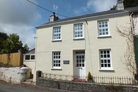3 bedroom semi-detached house for sale - Churchside Cottage, St. Florence, Tenby, Pembrokeshire