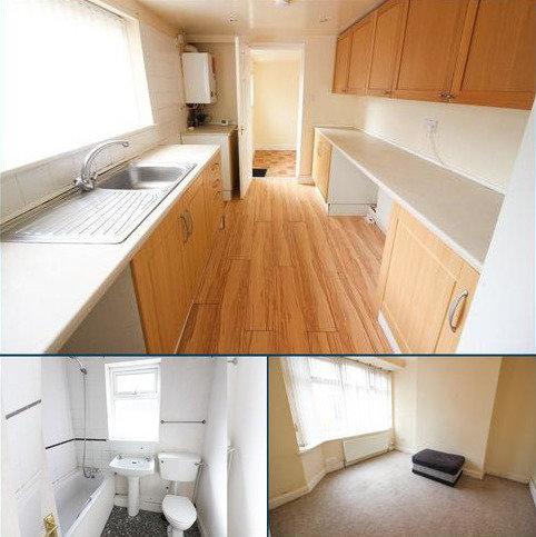 2 bedroom terraced house to rent - Laurel Street, Middlesbrough