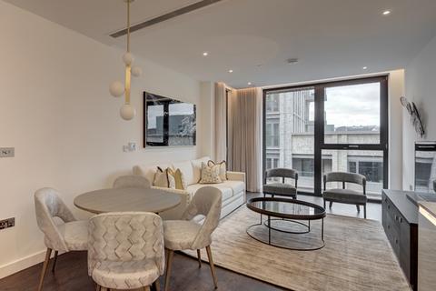 2 bedroom flat to rent - Thornes House, Nine Elms, London, SW11