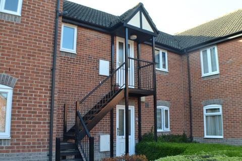1 bedroom maisonette for sale - Adwood Court Thatcham