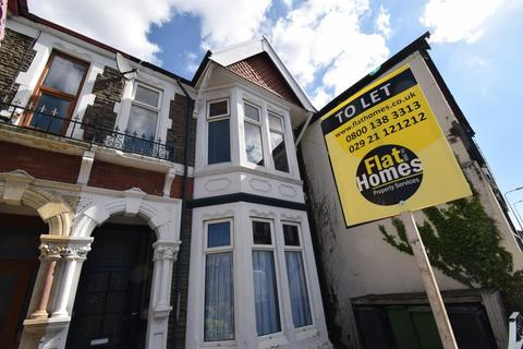 2 bedroom property to rent - Whitchurch Rd, Cardiff