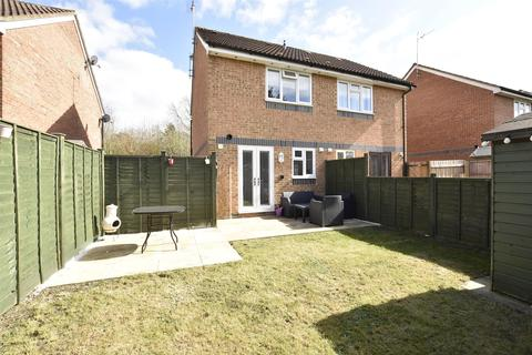 2 bedroom semi-detached house for sale - Oxmead Close, Bishops Cleeve, GL52