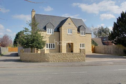 5 bedroom detached house for sale - Peterborough
