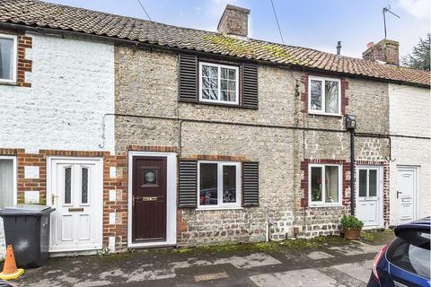 1 bedroom terraced house for sale - Fore Street, Warminster, BA12 8DD