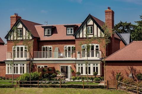 5 bedroom property for sale - Mill Lane, Taplow, Buckinghamshire