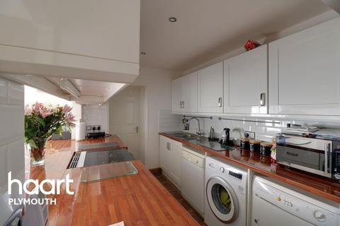 4 bedroom terraced house for sale - Salisbury Road