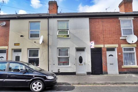 2 bedroom terraced house for sale - Reeves Road, Peartree