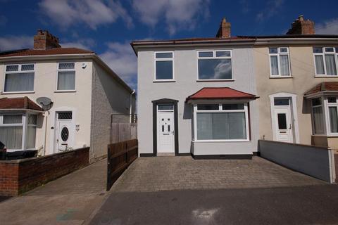 4 bedroom end of terrace house for sale - Monks Avenue, Kingswood, Bristol BS15 1DJ