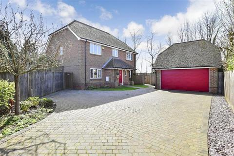 4 bedroom detached house for sale - Amber Lane, Chart Sutton, Maidstone, Kent