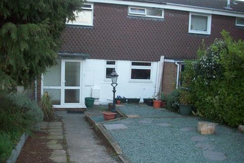 3 bedroom townhouse to rent - Gray Close, Henbury, Bristol BS10