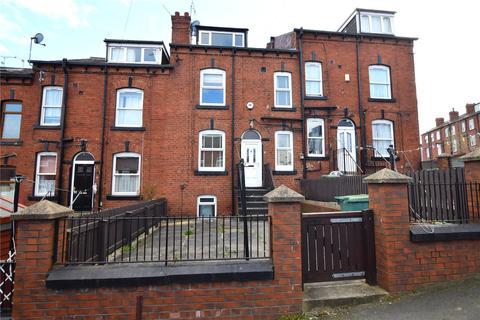 2 bedroom terraced house to rent - Barton Mount, Leeds, West Yorkshire, LS11
