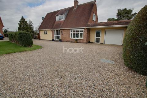 4 bedroom detached house for sale - Elm Tree Road, Cosby, Leicester