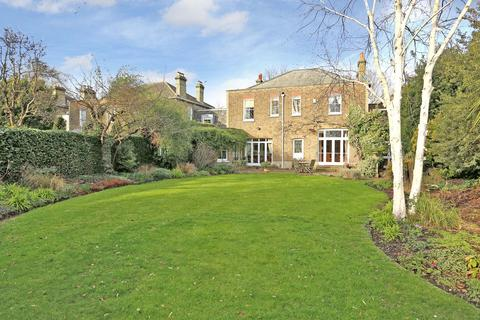 6 bedroom house to rent - Lonsdale Road, Barnes, London SW13