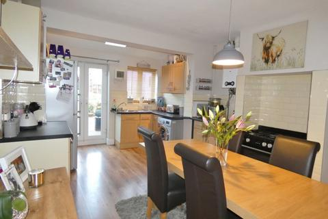 2 bedroom terraced house for sale - Alfreton Road, Underwood, NG16