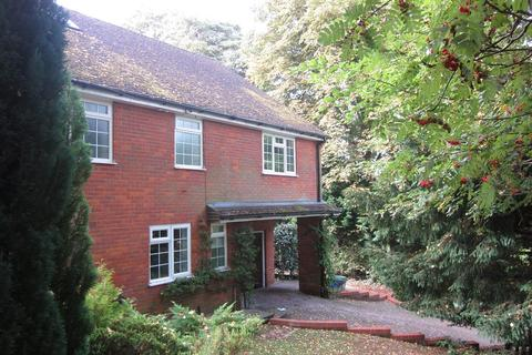 4 bedroom detached house to rent - Thorns Lane, Whiteleaf, Bucks, HP27 0LT