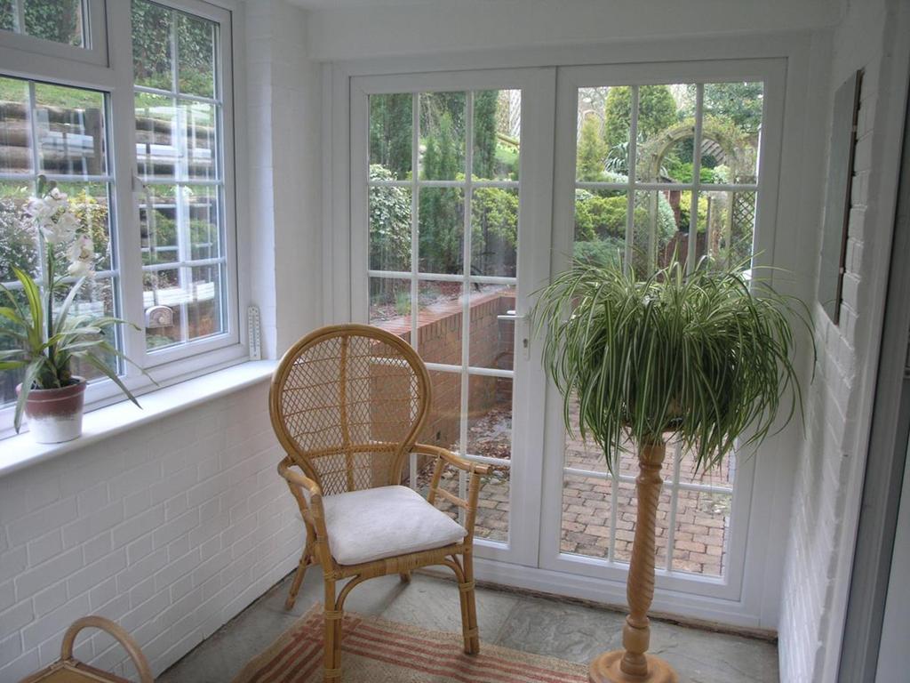 Bryony − Garden Room