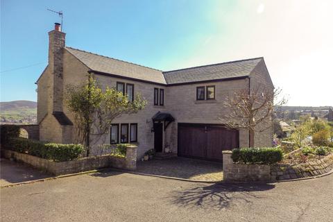 4 bedroom detached house for sale - St Johns Gardens, Mossley, OL5