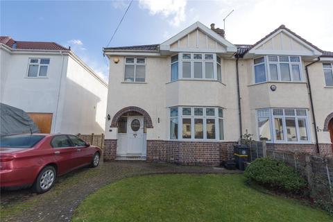 3 bedroom semi-detached house for sale - Stoke Lane, Westbury-on-Trym, Bristol, BS9