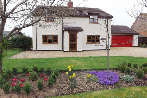 4 bedroom cottage for sale - Tydd St Mary