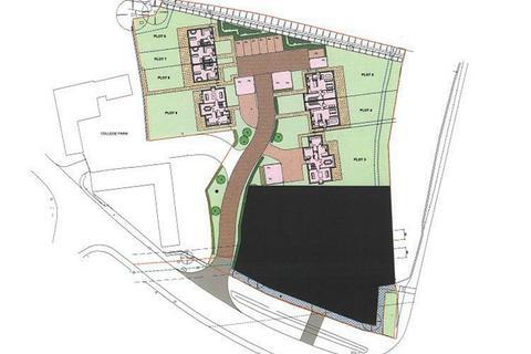 Land for sale - Thrapston Road, Ellington