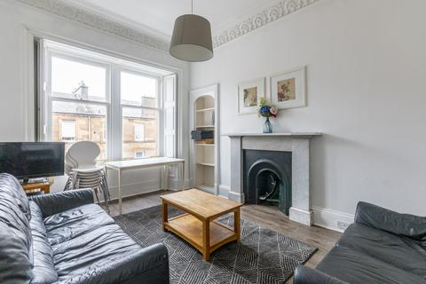 5 bedroom semi-detached house to rent - Crighton Place Edinburgh EH7 4NZ United Kingdom